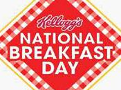 National Breakfast Day. #shareyourbreakfast