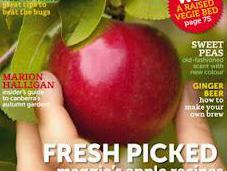 March Gardening Australia Magazine