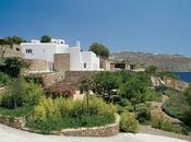 Modern Mykonos Weekend Retreat