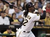 Pittsburgh Pirates' Outfielder Andrew McCutchen Agrees Six-Year Deal