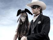 Lone Ranger: Johnny Depp Armie Hammer First Look