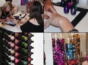 Robert Verdi's Luxe Laboratory Fashion Week Retreat