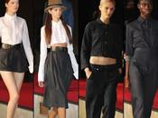 Levi's Fall 2012 Global Collection