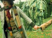 "Review #3352: Classic Doctor Who: ""The Seeds Doom"""