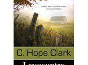 Hope Clark's Lowcountry Bribe- Part Carolina Slade Mystery Series