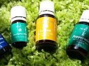 Enhanced Living with Essential Oils