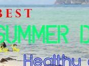 Best Summer Diet Tips Keep Healthy Cool