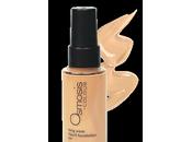 Osmosis +Color Long Wear Liquid Foundation Defying Treatment Concealer