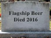 What Mean When Talk About 'Death' Flagship Beers