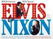Elvis Nixon (2016) Review
