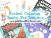 Perfect Calming Books Bedtime