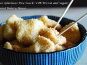 Muah Chee (Glutinous Rice Snacks with Peanut Sugar)