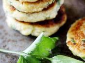 Dahi Kebabs:Yogurt Patties