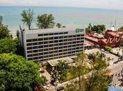 Holiday Resort Penang: Nice Beach Escape Batu Ferringhi