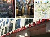 #VABreweryChallenge Arlington with District Brewing Company Capitol City