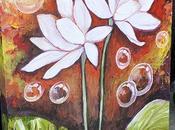 Lotus Bubbles