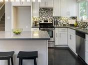 Choose Best-Shaped Kitchen Design Your Home