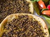 Zaatar Manakeesh Recipe