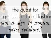 Size Woman Wear Everlane?