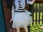 Dolly Review: Sweet Girl Panda Kurhn (6103)