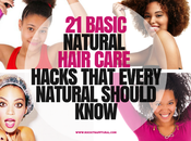 Quick Easy Natural Hair Hacks Simplify Your Care Routine