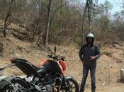 123) Chamundi Hills, Mysore Welcome KTM: (21/2/2016)