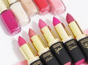 L'Oreal Paris Rose Colour Riche Collection Exclusive Review