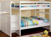 Bunk Beds Creating Playful Ambience Kids