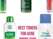 Best Toners Acne Prone Skin
