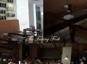 Jaipur: Delightful Experience Okra- Jaipur Marriott Hotel, Tonk Road