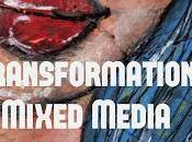 Transformation Thursdays Mixed Media Painting Bird Friend