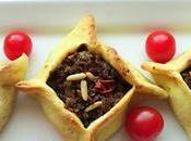 Sfeehas/Labaneese Meat Pies