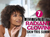 Best Skin Care Tips Healthy, Radiant Glowing This Summer