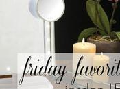 Friday Favorite: Jerdon JS811W Makeup Mirror