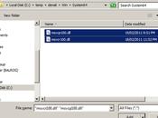 MSVCR100.DLL Error Windows