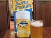 Summer Rock Bottom: Honey Plus Beer Food Pairings