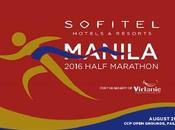 Sofitel Manila Half Marathon 2016