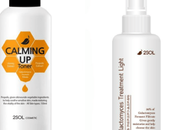 Launch: 2sol Skincare Products