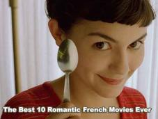 OMG! Best Romantic French Movies Ever!