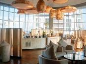 Novotel Manila Araneta Center: Check Premier Lounge