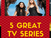 Guest Post: Great Series Binge Watch This Summer