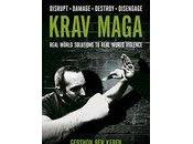 BOOK REVIEW: Krav Maga: Real World Solutions Violence Gershon Keren