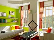 Modern Apartment Decor with Blend Exotic Conventional Trends