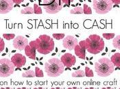 DIY: Turn Stash Into Cash