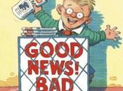 Good News/Bad News English Pensioners