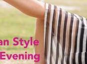 Skirts Style from Evening