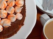 It's Birthday I'll Bake Want Jaffa Cake)