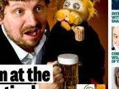 Twonkey's Buxton Fringe Diary
