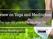 View Yoga Meditation Age-old Practice Healthier Life
