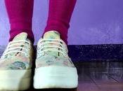 Minga Berlin Eco-Fashion Socks